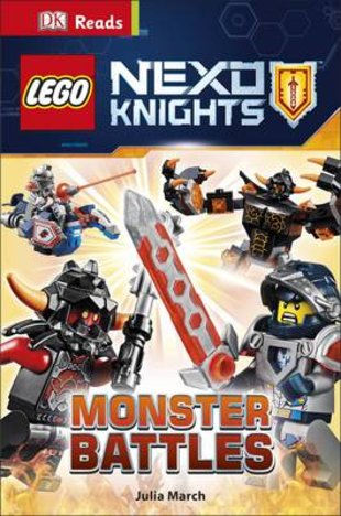 LEGO® NEXO KNIGHTS™: Monster Battles