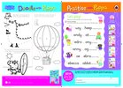 Peppa Pig worksheet