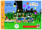 Ben & Holly's Little Kingdom worksheet