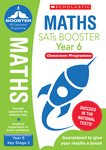 Maths Pack (Year 6) Classroom Programme