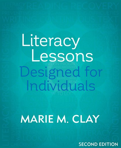 Literacy Lessons Designed for Individuals - Updated Edition