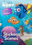 Finding Dory: Sticker Scenes