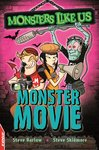 Edge: Monsters Like Us - Monster Movie
