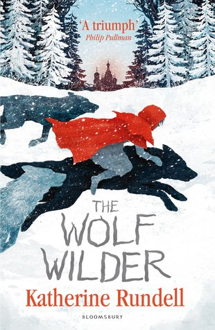 Wolf Wilder