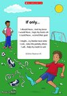 If Only… – Modal Verbs Poem