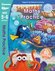 Finding Dory - Maths Practice (Ages 5-6)
