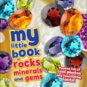 My Little Book of Gems, Rock and Minerals