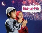 Festivals Around the World: Eid-al-Fitr