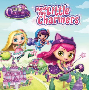 Little Charmers: Meet the Little Charmers