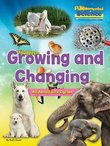 FUNdamental Science: Growing and Changing - All About Life Cycles