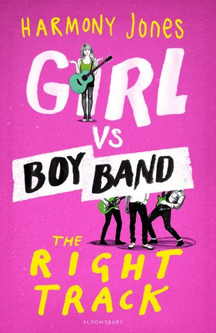 Girl vs Boy Band: The Right Track
