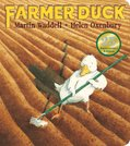 Farmer Duck (Board Book)