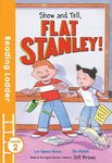Show and Tell, Flat Stanley!