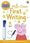 Peppa Pig: Practise with Peppa - Wipe-Clean First Writing