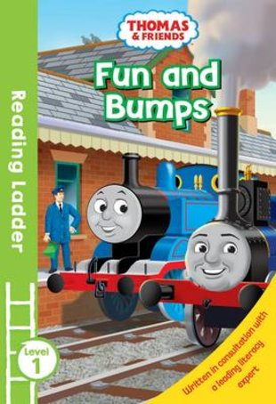 Thomas and Friends - Fun and Bumps