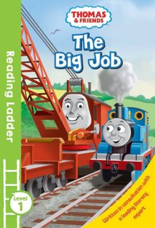 Thomas and Friends - The Big Job