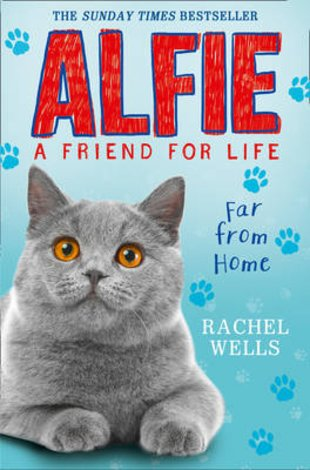 Alfie: A Friend for Life