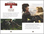 How to Train Your Dragon 2 - sample chapter (2 pages)
