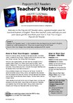 How to Train Your Dragon - Teacher's Notes (18 pages)