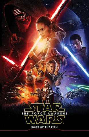 Star Wars: The Force Awakens Book of the Film