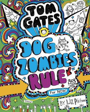 DogZombies Rule (For Now)