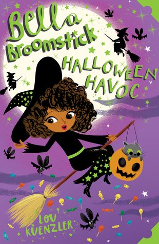 Bella Broomstick: Halloween Havoc