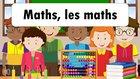 Maths, les maths