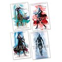 Throne of Glass Pack x 4