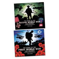 World War Pair