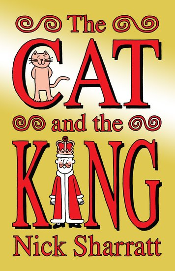 The Cat and the King (HB)