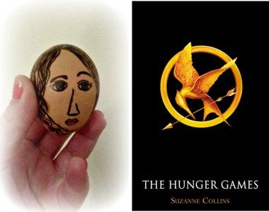 Hunger Games Egg