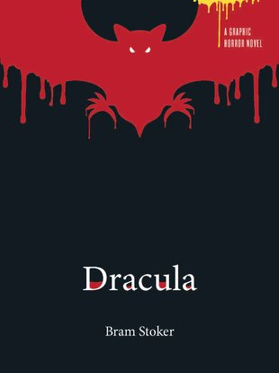 Graphic Horror: Dracula
