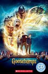 Goosebumps (Book and CD)