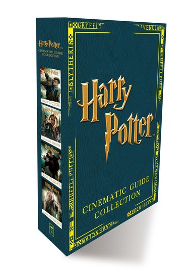 Cinematic Guide Boxed Set