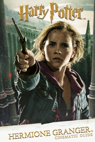 Cinematic Guide: Hermione Granger