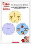 Gorilla Loves Vanilla Dream Ice Cream (1 page)