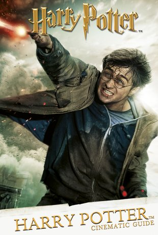 Cinematic Guide: Harry Potter