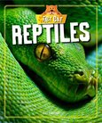 Fact Cat: Reptiles
