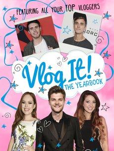 Vlog It Yearbook