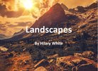 Landscapes slideshow