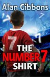 Barrington Stoke Fiction: The Number 7 Shirt