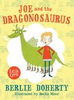 Little Gems: Joe and the Dragonosaurus