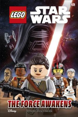 DK Reads: LEGO® Star Wars™ - The Force Awakens