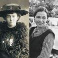Emily Davison & Rosa Parks
