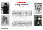 Emily Davison