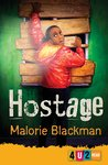 Barrington Stoke 4u2read: Hostage