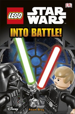 LEGO® Star Wars™ - Into Battle!