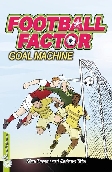 Freestylers Football Factor: Goal Machine
