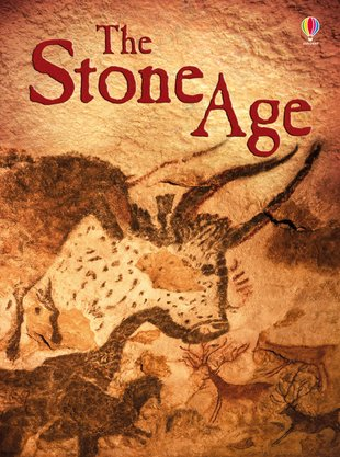 Usborne Beginners The Stone Age Scholastic Shop
