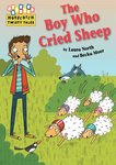 Hopscotch Twisty Tales: The Boy Who Cried Sheep